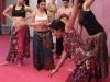 2ο Σεμιναριο Ινδικου Χορου Bollywood