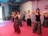 2th Bollywood Workshop in Thessaloniki