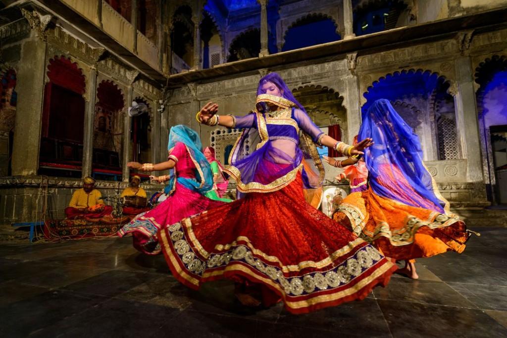 Bollywood Dance Workshop- ΣΑΒΒΑΤΟ 26 ΜΑΙΟΥ.