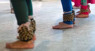 Ινδικός κλασικός χορός Kathak