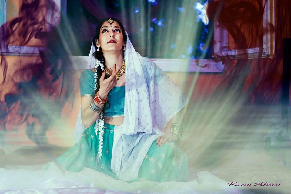 Ινδικοί Χοροί του Bollywood